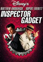 Cover image for Inspector Gadget [videorecording (DVD)]