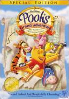 Cover image for Pooh's grand adventure [videorecording (DVD)] : the search for Christopher Robin