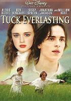 Cover image for Tuck everlasting [videorecording (DVD)]