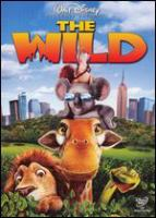Cover image for The wild [videorecording (DVD)]