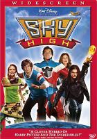 Cover image for Sky High [videorecording (DVD)]