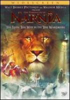 Cover image for The chronicles of Narnia. The lion, the witch and the wardrobe [videorecording (DVD)]