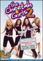Cover image for The Cheetah girls 2 [videorecording (DVD)]