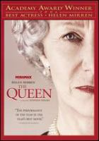 Cover image for The Queen [videorecording (DVD)]