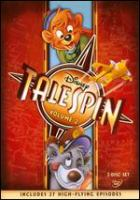Cover image for TaleSpin. Volume 2 [videorecording (DVD)]