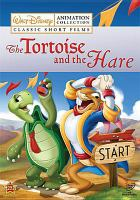 Cover image for The tortoise and the hare [videorecording (DVD)].