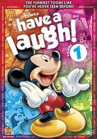 Cover image for Have a laugh. Volume 1 [videorecording (DVD)].