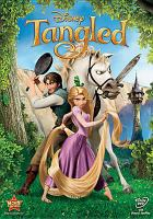 Cover image for Tangled [videorecording (DVD)]