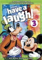 Cover image for Have a laugh! Volume 3 [videorecording (DVD)].