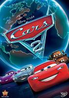 Cover image for Cars 2 [videorecording (DVD)]