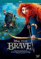 Cover image for Brave [videorecording (DVD)]