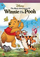 Cover image for The many adventures of Winnie the Pooh [videorecording (DVD)]