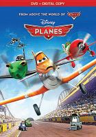 Cover image for Planes [videorecording (DVD)]