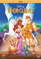 Cover image for Hercules [videorecording (DVD)]