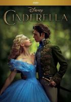 Cover image for Cinderella [videorecording (DVD)]