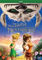 Cover image for Tinker Bell and the legend of the Neverbeast [videorecording (DVD)]