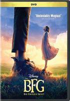 Cover image for The BFG [videorecording (DVD)]