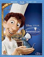 Cover image for Ratatouille [videorecording (Blu-ray)]