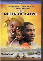 Cover image for Queen of Katwe [videorecording (DVD)]