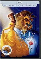 Cover image for Beauty and the Beast [videorecording (DVD)]