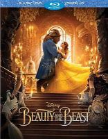 Cover image for Beauty and the beast [videorecording (Blu-ray)]