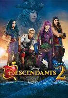 Cover image for Descendants 2 [videorecording (DVD)]
