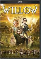 Cover image for Willow [videorecording (DVD)]