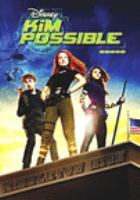 Cover image for Kim possible [videorecording (DVD)]