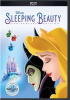 Cover image for Sleeping beauty [videorecording (DVD)]