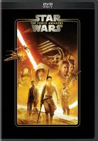 Cover image for Star Wars. The force awakens / Episode VII, [videorecording (DVD)]