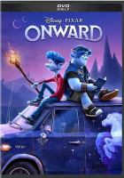 Cover image for Onward [videorecording (DVD)]