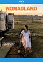 Cover image for Nomadland [videorecording (Blu-ray)]
