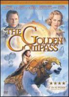 Cover image for The golden compass [videorecording (DVD)]