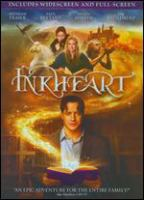 Cover image for Inkheart [videorecording (DVD)]