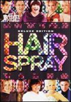 Cover image for Hairspray [videorecording (DVD)]