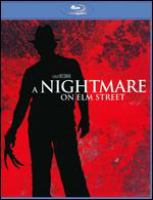 Cover image for A nightmare on Elm Street [videorecording (Blu-ray)]