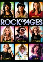 Cover image for Rock of ages [videorecording (DVD)]