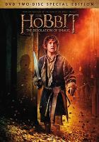Cover image for The hobbit. The desolation of Smaug [videorecording (DVD)]