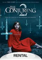 Cover image for The conjuring 2 [videorecording (DVD)]