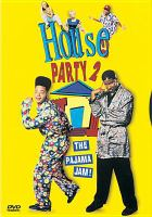 Cover image for House party 2 [videorecording (DVD)]
