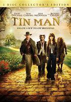 Cover image for Tin man [videorecording (DVD)]