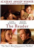 Cover image for The reader [videorecording (DVD)]