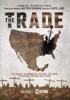 Cover image for The trade. Season 1 [videorecording (DVD)].