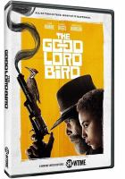 Cover image for The good lord bird [videorecording (DVD)]