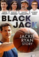 Cover image for Black Jack [videorecording (DVD)] : the Jackie Ryan story