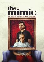 Cover image for The mimic [videorecording (DVD)]