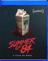 Cover image for Summer of 84 [videorecording (Blu-ray)]