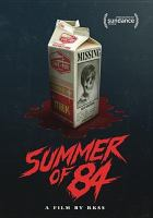 Cover image for Summer of 84 [videorecording (DVD)]