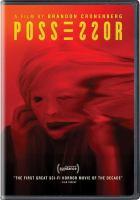 Cover image for Possessor [videorecording (DVD)]