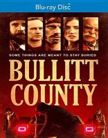 Cover image for Bullitt County [videorecording (Blu-ray)]